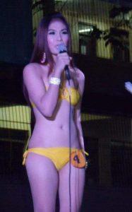 Iwa Simbulan tras woman Pinay Philippines