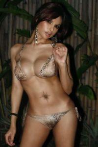 Maria Sofia Sanchez
