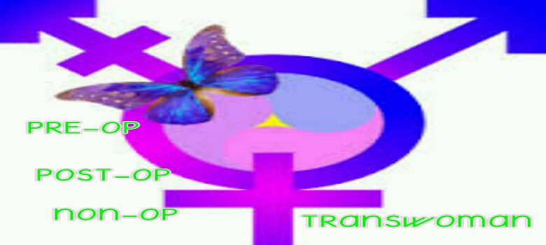 WHAT IS PRE-OP, POST-OP & NON-OP TRANSWOMAN MEANS?